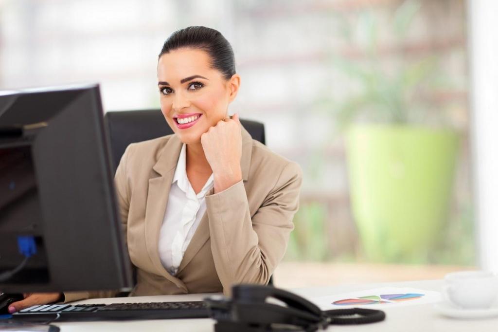 женщины нет работник офиса картинки словарик